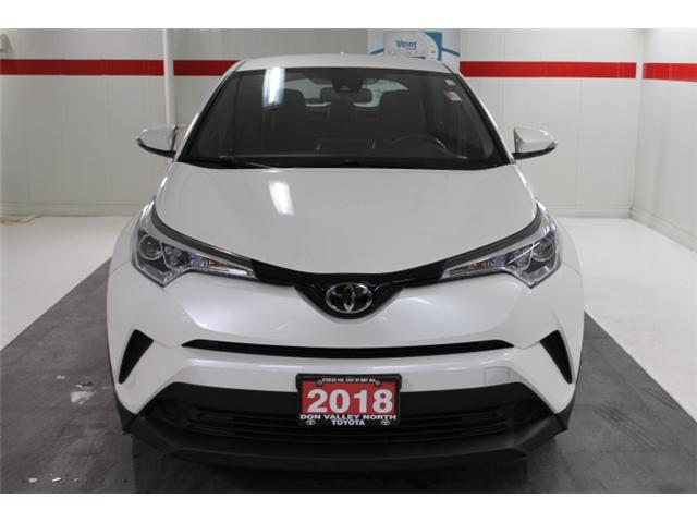 2018 Toyota C-HR XLE (Stk: 297582S) in Markham - Image 3 of 25