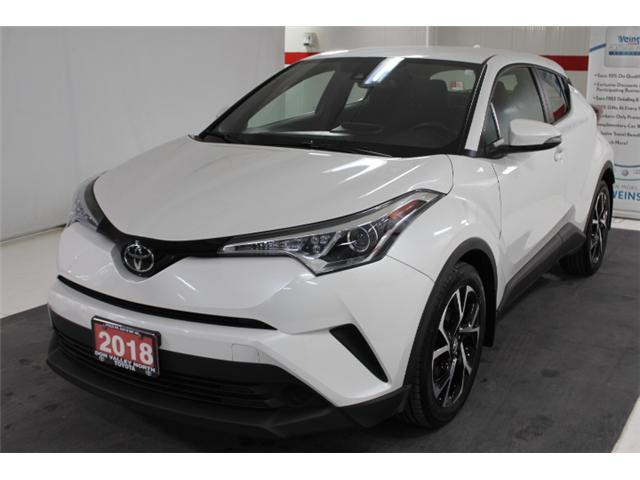 2018 Toyota C-HR XLE (Stk: 297582S) in Markham - Image 4 of 25
