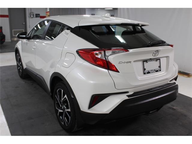 2018 Toyota C-HR XLE (Stk: 297582S) in Markham - Image 18 of 25