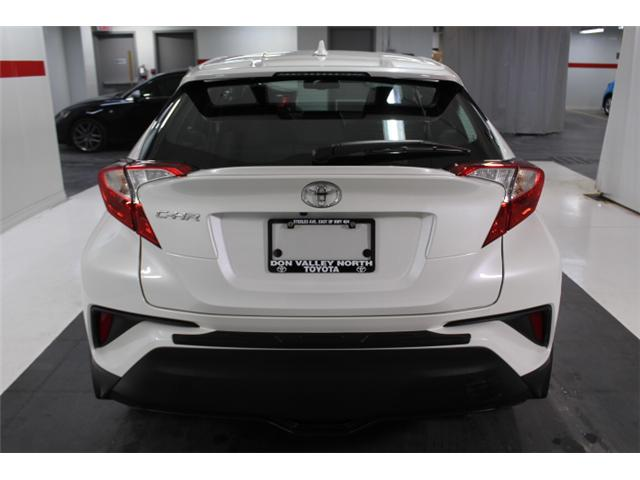 2018 Toyota C-HR XLE (Stk: 297582S) in Markham - Image 21 of 25