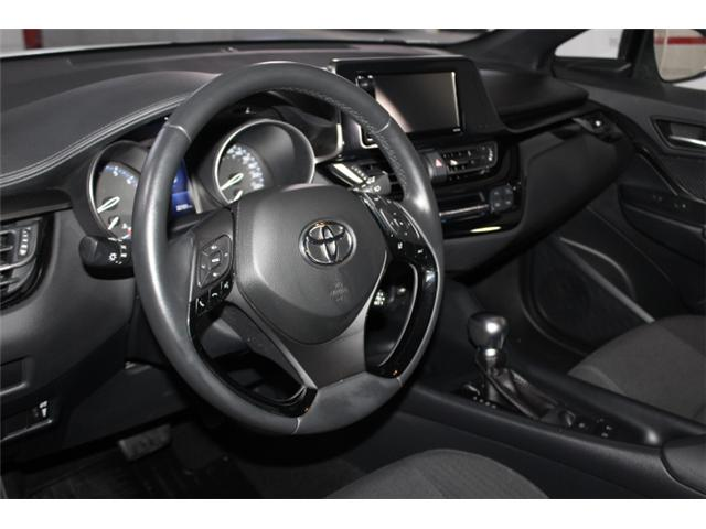 2018 Toyota C-HR XLE (Stk: 297582S) in Markham - Image 8 of 25