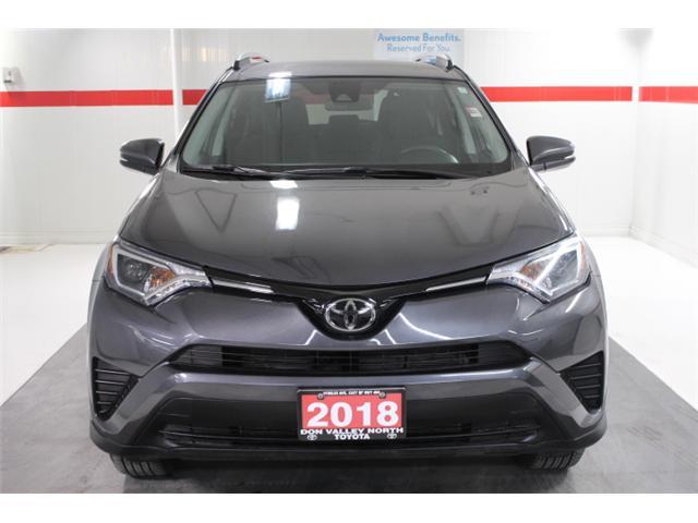2018 Toyota RAV4 LE (Stk: 297585S) in Markham - Image 3 of 23