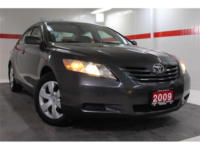 2009 Toyota Camry LE (Stk: 297591S) in Markham - Image 1 of 23