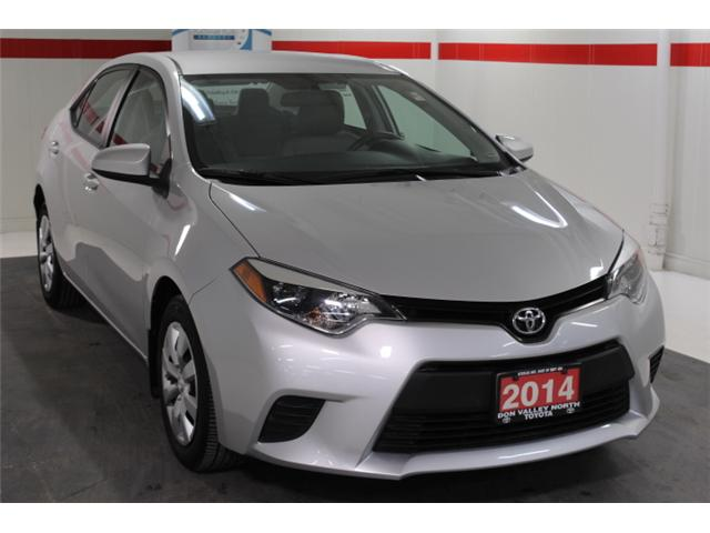 2014 Toyota Corolla LE (Stk: 297564S) in Markham - Image 2 of 24