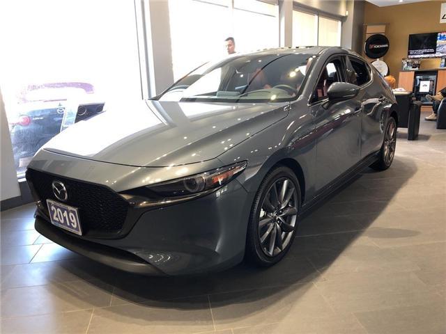 2019 Mazda Mazda3 GS (Stk: 19-201) in Richmond Hill - Image 1 of 5