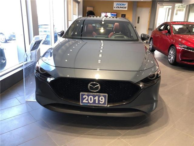 2019 Mazda Mazda3 GS (Stk: 19-201) in Richmond Hill - Image 2 of 5