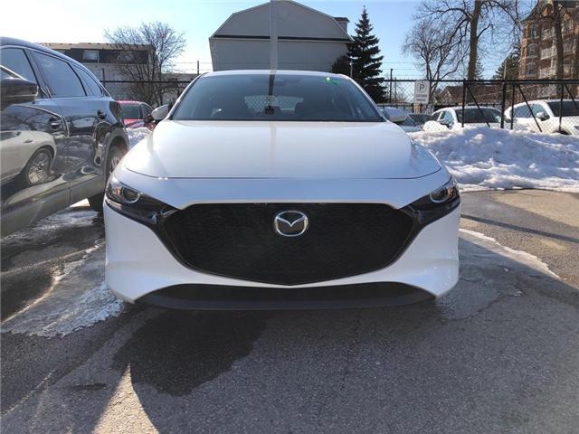 2019 Mazda Mazda3 GS (Stk: 19-222) in Richmond Hill - Image 2 of 5