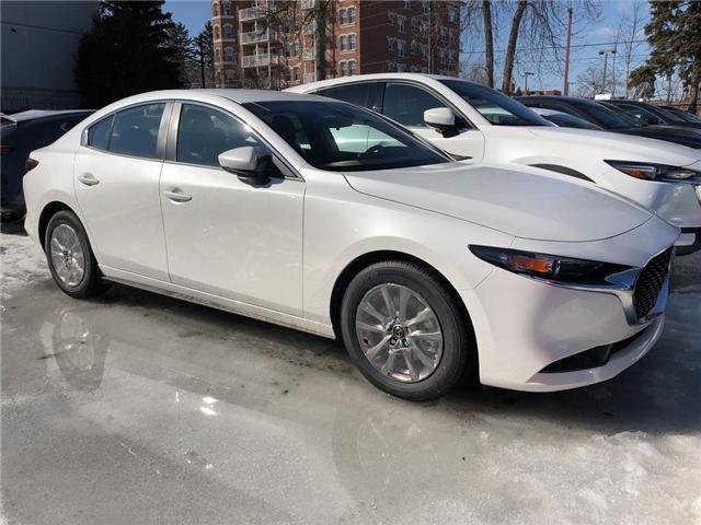 2019 Mazda Mazda3 GS (Stk: 19-246) in Richmond Hill - Image 2 of 3