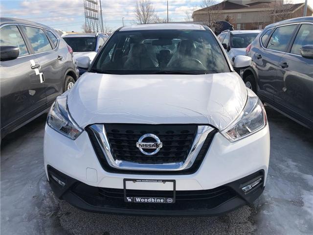 2019 Nissan Kicks SV (Stk: KC19-024) in Etobicoke - Image 2 of 5