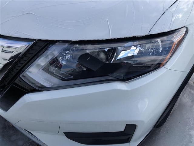 2019 Nissan Rogue S (Stk: RO19-042) in Etobicoke - Image 2 of 5