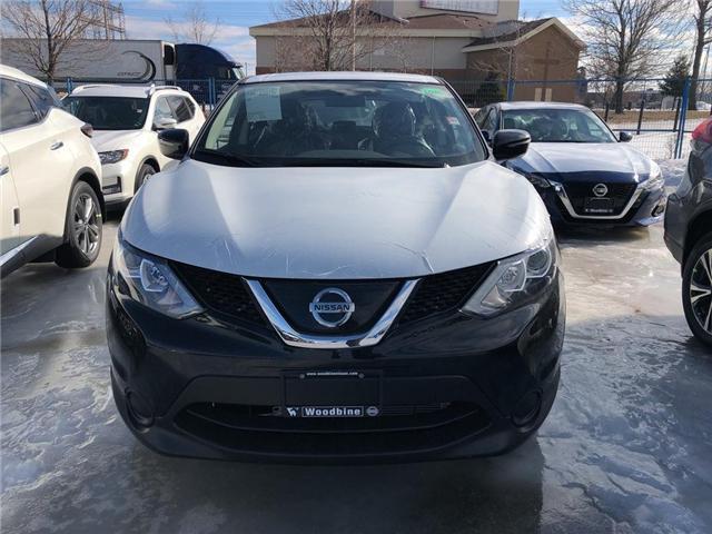 2019 Nissan Qashqai S (Stk: QA19-016) in Etobicoke - Image 2 of 5