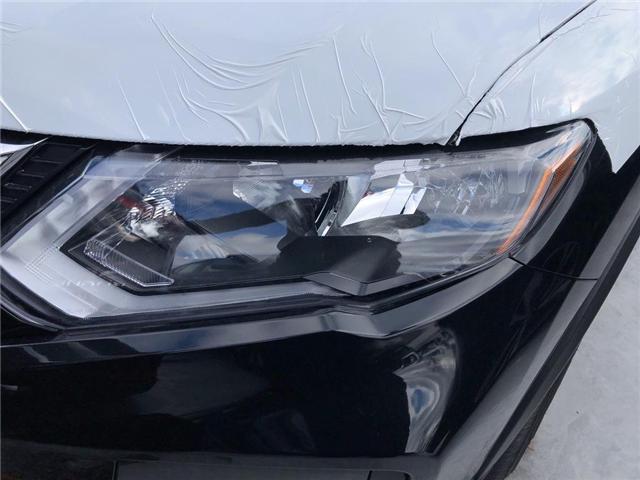 2019 Nissan Rogue S (Stk: RO19-056) in Etobicoke - Image 2 of 5