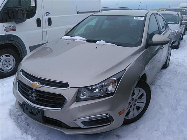 2015 Chevrolet Cruze 1LT (Stk: 143780) in Brampton - Image 1 of 3