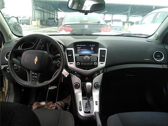 2015 Chevrolet Cruze 1LT (Stk: 143780) in Brampton - Image 3 of 3