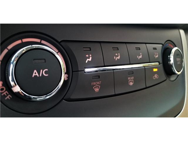 2015 Nissan Sentra 1.8 SV (Stk: G0122) in Abbotsford - Image 19 of 22