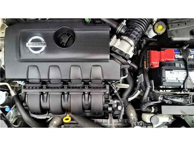 2015 Nissan Sentra 1.8 SV (Stk: G0122) in Abbotsford - Image 3 of 22