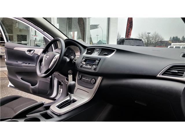 2015 Nissan Sentra 1.8 SV (Stk: G0122) in Abbotsford - Image 20 of 22