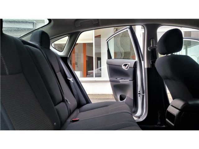 2015 Nissan Sentra 1.8 SV (Stk: G0122) in Abbotsford - Image 21 of 22