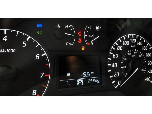 2015 Nissan Sentra 1.8 SV (Stk: G0122) in Abbotsford - Image 15 of 22