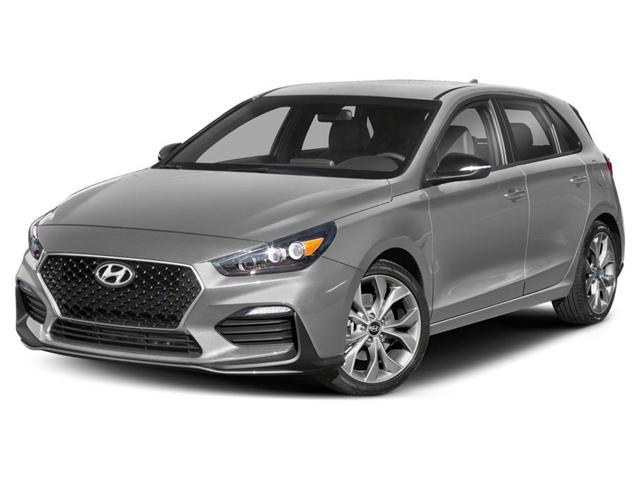 2019 Hyundai Elantra GT N Line Ultimate (Stk: 39673) in Mississauga - Image 1 of 9