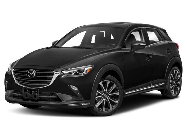 2019 Mazda CX-3 GT (Stk: 437908) in Dartmouth - Image 1 of 9