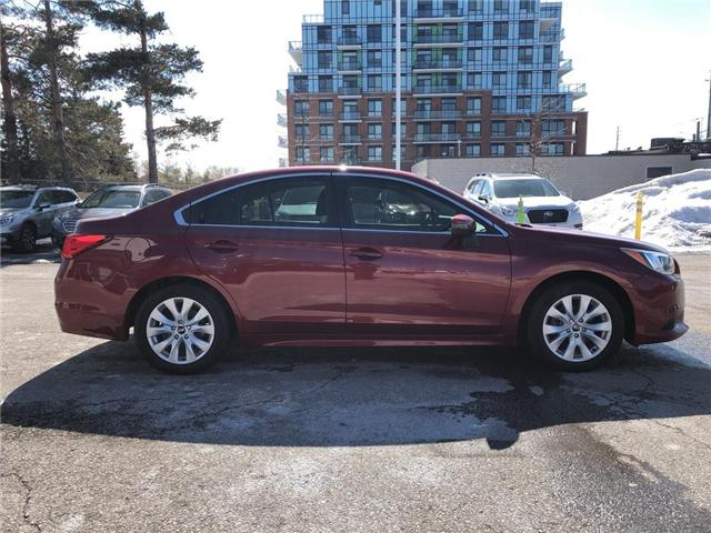 2016 Subaru Legacy 2.5i Touring Package (Stk: LP0232) in RICHMOND HILL - Image 6 of 23