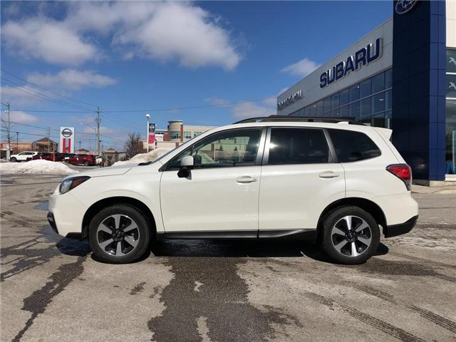 2017 Subaru Forester 2.5i Touring Package (Stk: LP0230) in RICHMOND HILL - Image 2 of 25