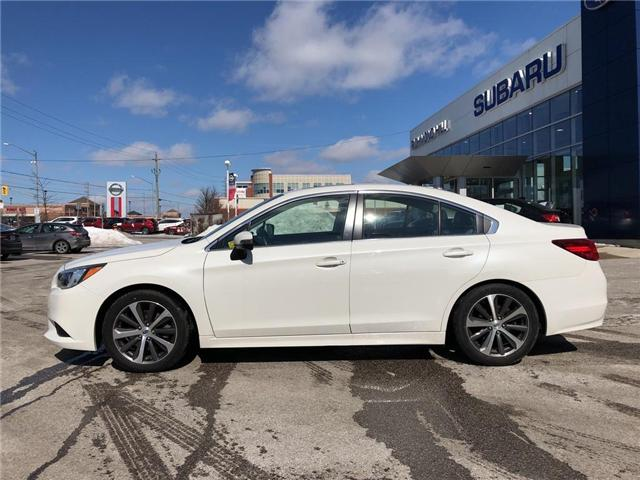 2016 Subaru Legacy  (Stk: LP0231) in RICHMOND HILL - Image 2 of 24