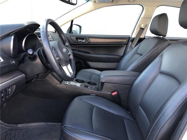 2016 Subaru Legacy  (Stk: LP0231) in RICHMOND HILL - Image 10 of 24
