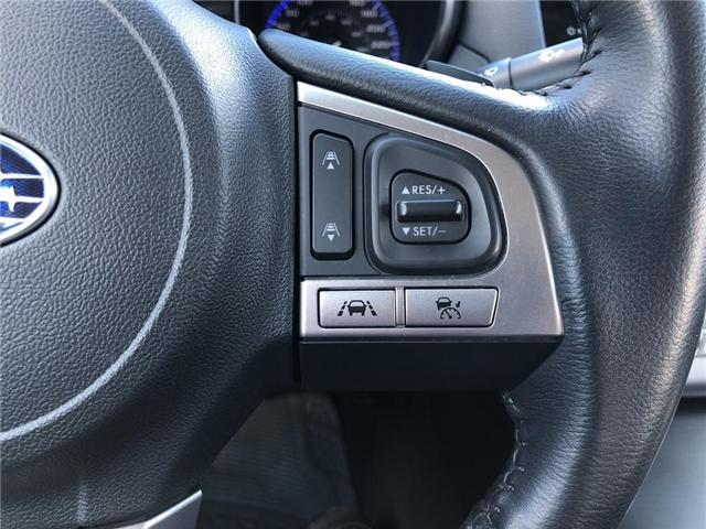 2016 Subaru Legacy  (Stk: LP0231) in RICHMOND HILL - Image 13 of 24