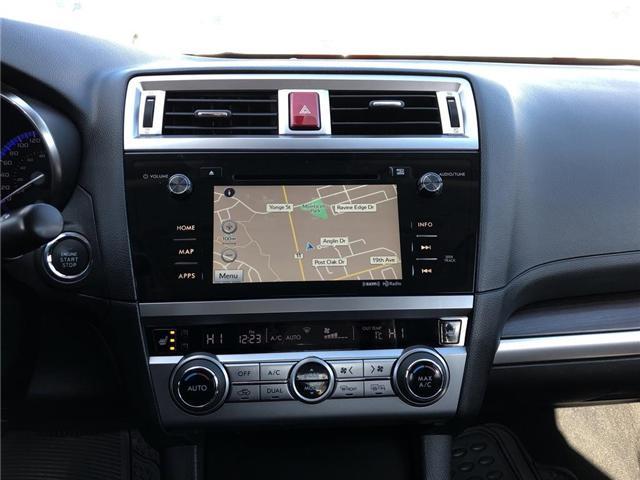 2016 Subaru Legacy  (Stk: LP0231) in RICHMOND HILL - Image 15 of 24