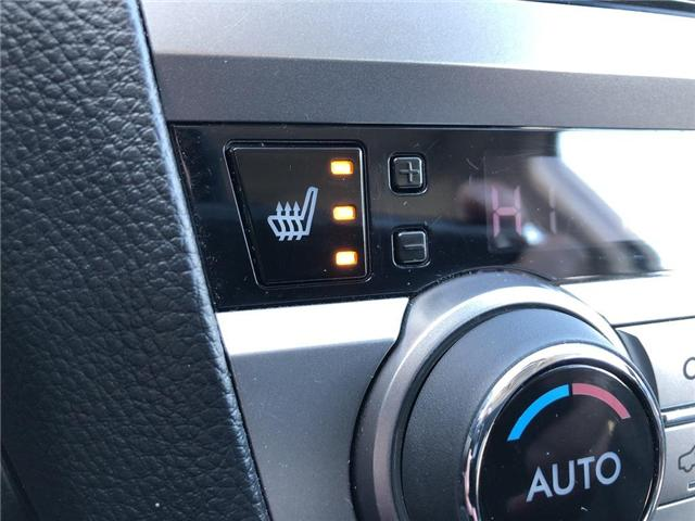 2016 Subaru Legacy  (Stk: LP0231) in RICHMOND HILL - Image 17 of 24