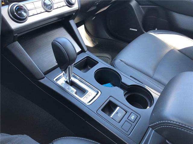 2016 Subaru Legacy  (Stk: LP0231) in RICHMOND HILL - Image 18 of 24