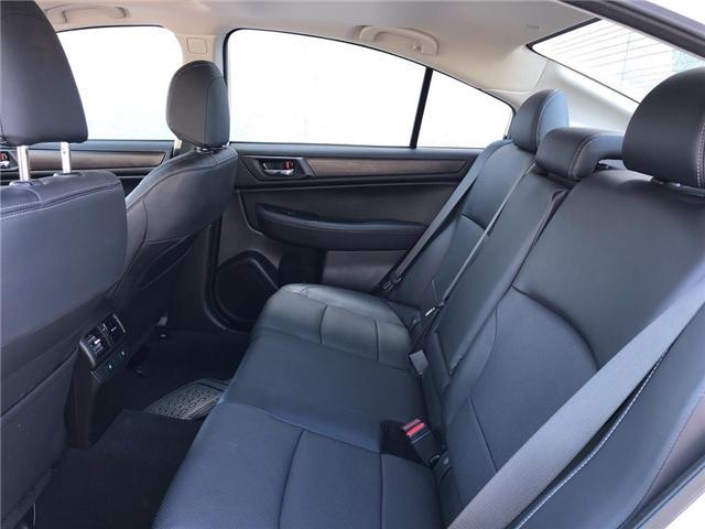 2016 Subaru Legacy  (Stk: LP0231) in RICHMOND HILL - Image 23 of 24