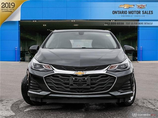 2019 Chevrolet Cruze DIESEL (Stk: 9582360) in Oshawa - Image 2 of 19