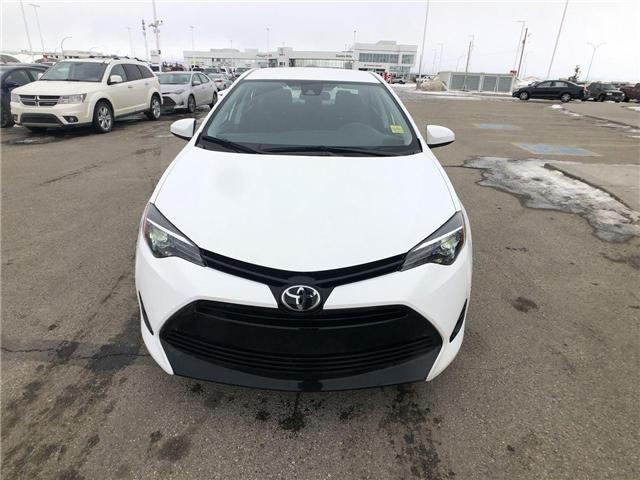 2018 Toyota Corolla  (Stk: 294020) in Calgary - Image 2 of 15