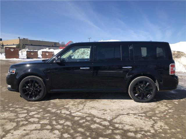 2018 Ford Flex Limited (Stk: P8702) in Barrie - Image 2 of 26