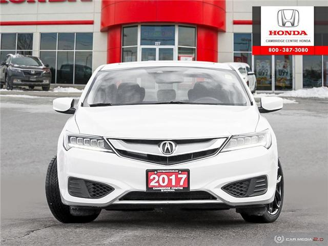 2017 Acura ILX  (Stk: 19522A) in Cambridge - Image 2 of 27