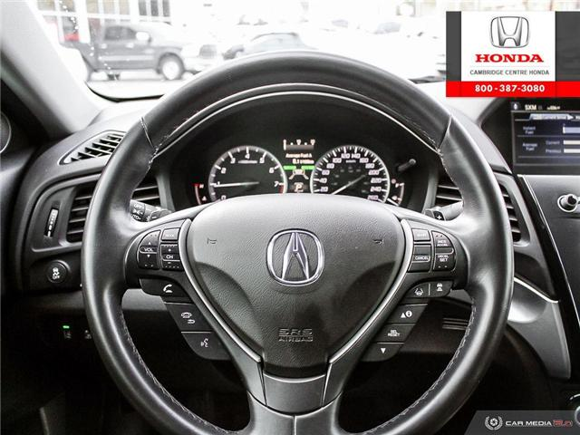 2017 Acura ILX  (Stk: 19522A) in Cambridge - Image 14 of 27