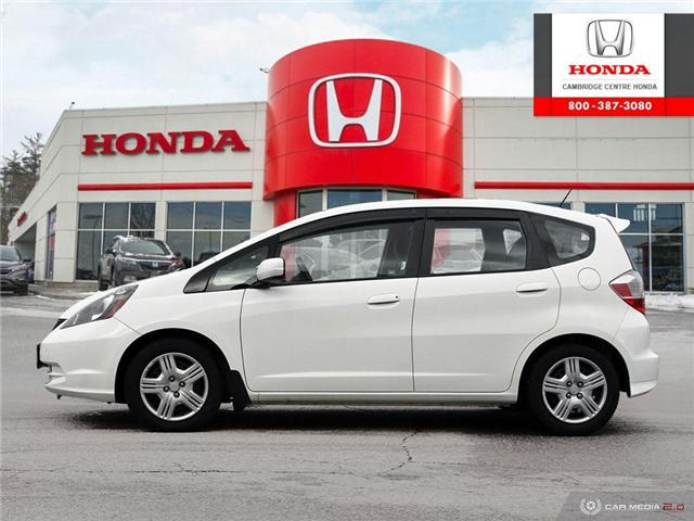 2012 Honda Fit LX (Stk: 19175C) in Cambridge - Image 3 of 27