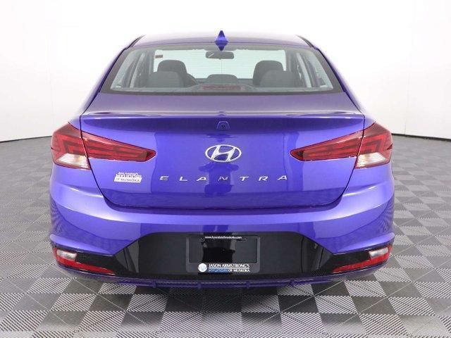2019 Hyundai Elantra Preferred (Stk: 119-106) in Huntsville - Image 6 of 30