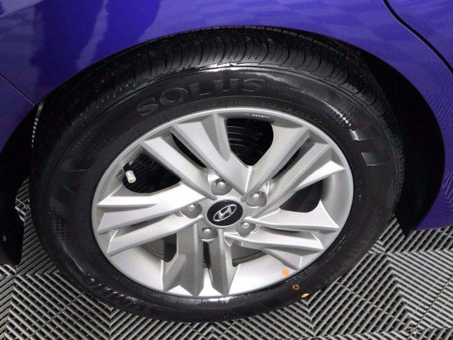 2019 Hyundai Elantra Preferred (Stk: 119-106) in Huntsville - Image 10 of 30