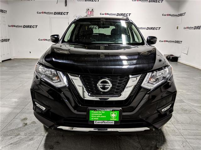 2018 Nissan Rogue  (Stk: DRD2126) in Burlington - Image 2 of 30