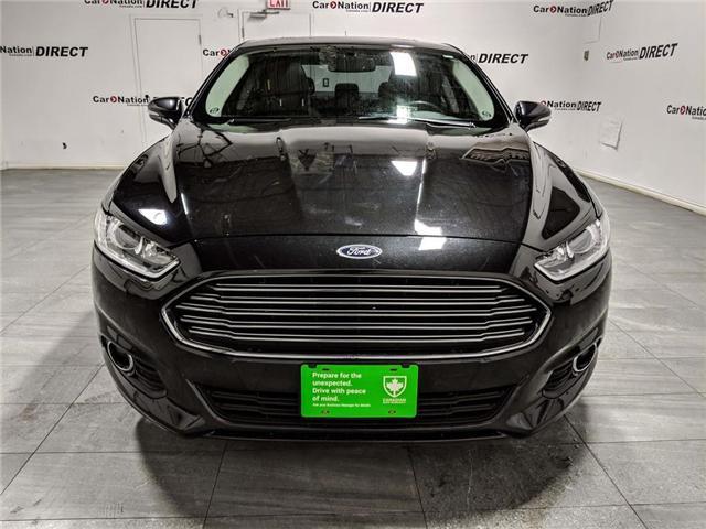 2015 Ford Fusion Energi SE Luxury (Stk: CN5606) in Burlington - Image 2 of 30