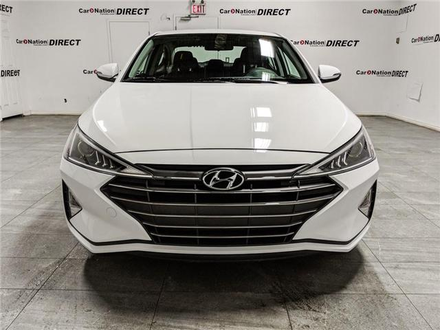 2019 Hyundai Elantra Preferred (Stk: DOM-771425) in Burlington - Image 2 of 30