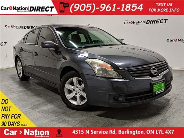 2008 Nissan Altima 2.5 S (Stk: DRD1993A) in Burlington - Image 1 of 30