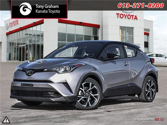 2019 Toyota C-HR XLE Premium Package (Stk: 89273) in Ottawa - Image 1 of 28