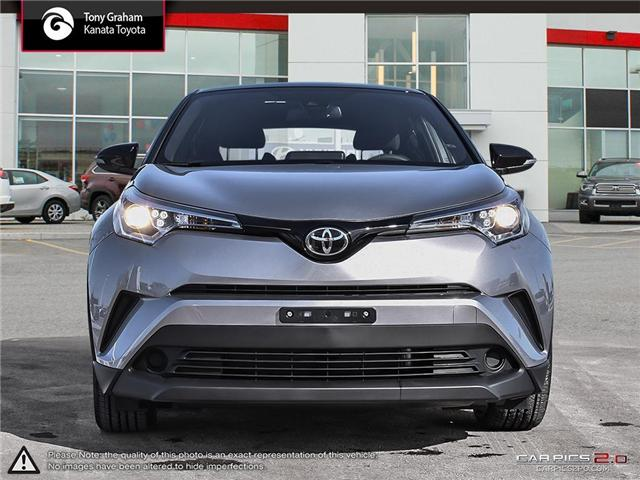 2019 Toyota C-HR XLE Premium Package (Stk: 89273) in Ottawa - Image 2 of 28