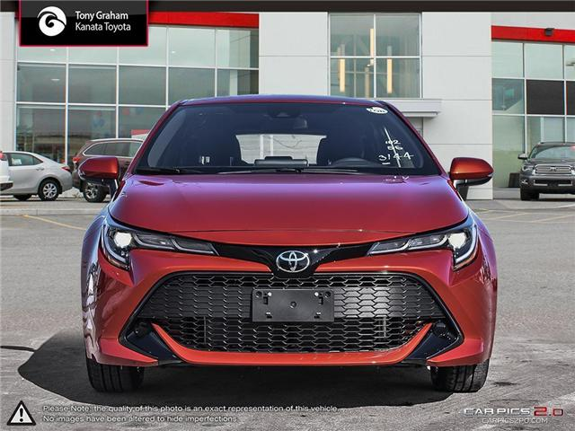 2019 Toyota Corolla Hatchback Base (Stk: 89223) in Ottawa - Image 2 of 28