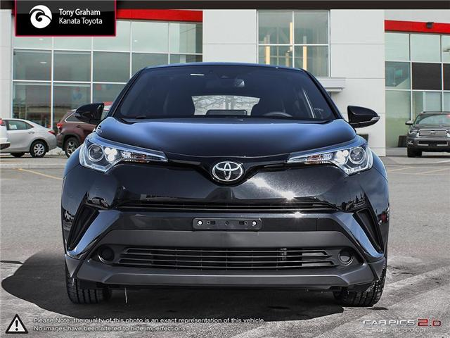 2019 Toyota C-HR XLE (Stk: 89226) in Ottawa - Image 2 of 28